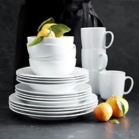 Arzberg Cucina Weiss