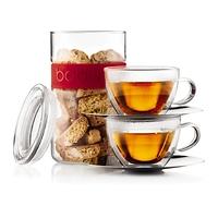 Bodum - szklanki, zaparzacze do kawy i herbaty oraz inne akcesoria kuchenne
