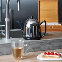 Bredemeijer - żeliwne i termiczne dzbanki, akcesoria do parzenia herbaty