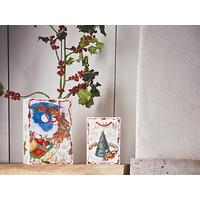 Boże Narodzenie - Dekoracja stołu