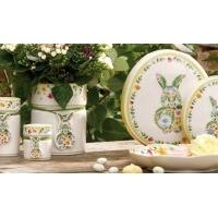Wielkanoc - Dekoracja stołu