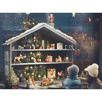 Boże Narodzenie - Figurki i pozytywki
