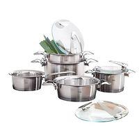 Fissler - niemieckie garnki, patelnie i inne akcesoria kuchenne