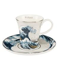 Goebel Hokusai Katsushika