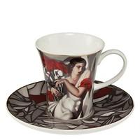 Goebel Tamara de Lempicka
