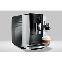 Jura - szwajcarskie ekspresy do kawy