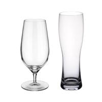 Kieliszki i szklanki do piwa
