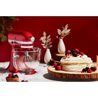 KitchenAid - promocja świąteczna