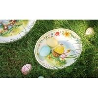 Wielkanoc - Misy i miseczki wielkanocne