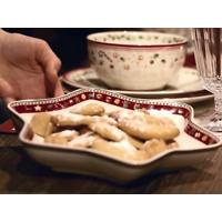 Boże Narodzenie - Misy, miseczki