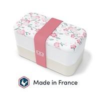 Monbento - francuskie lunchboxy i butelki termiczne