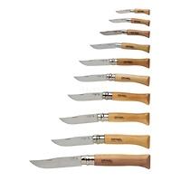 Opinel - noże składane, kuchenne i inne ostrza
