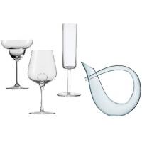 Schott Zwiesel - kieliszki, szklanki i dekantery