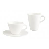 Villeroy & Boch Caffe Club White
