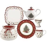 Villeroy & Boch Kolekcje Bożonarodzeniowe
