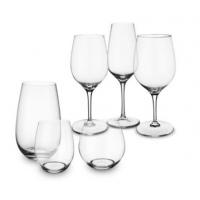 Villeroy & Boch - kolekcje szkło
