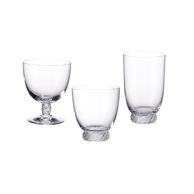 Villeroy & Boch Montauk Glass