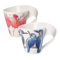Villeroy & Boch NewWave Caffe Animals of the World