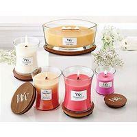 WoodWick - świece zapachowe