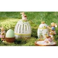 Wielkanoc - Zajączki wielkanocne