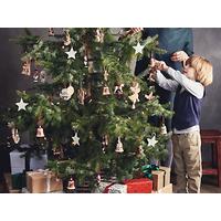 Boże Narodzenie - Zawieszki świąteczne