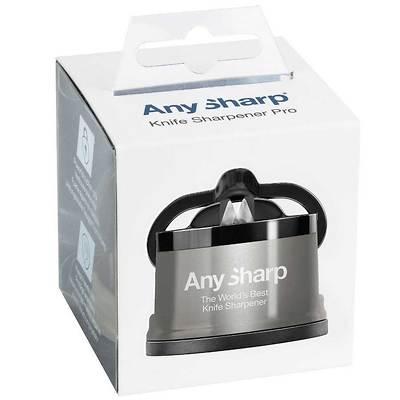 AnySharp - Pro Ostrzałka do noży