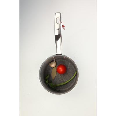 Ballarini - Portofino Rondel 2 litry granitowy, indukcyjny
