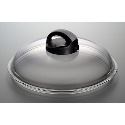 Ballarini - Szklana pokrywka z regulacją pary