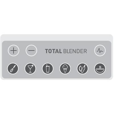 Blendtec - Blender Total biały + Dodatkowy kielich GRATIS