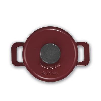 Brabantia - Rondel żeliwny The Dutch Auber.Red, 20 cm