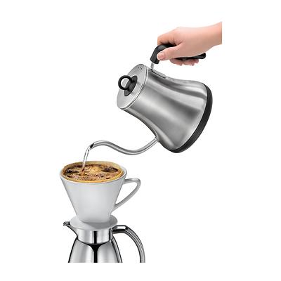 Cilio - Lucca Czajnik elektryczny do powolnego zalewania kawy