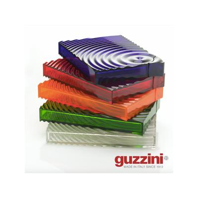 Guzzini - Butelka na wodę Ripples