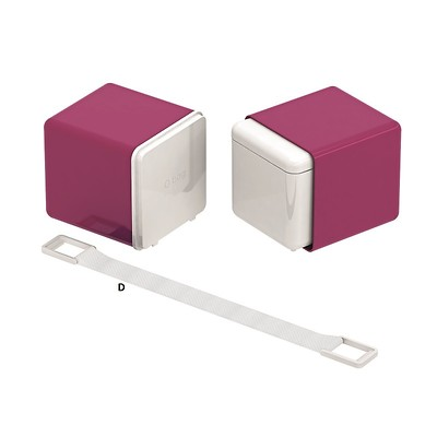 Guzzini - O Eat Lunch Box
