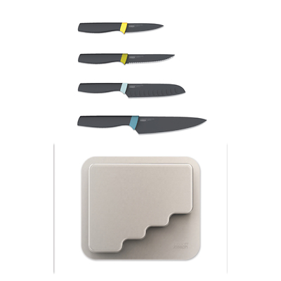 Joseph Joseph - Door Store Zawieszany organizer z nożami