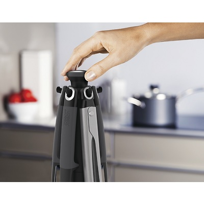 Joseph Joseph - Elevate Zestaw szarych narzędzi do gotowania
