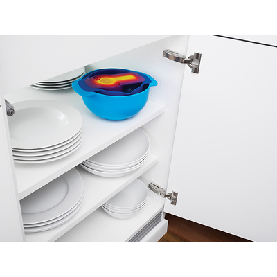 Joseph Joseph - Nest 7 Plus Zestaw przyrządów kuchennych