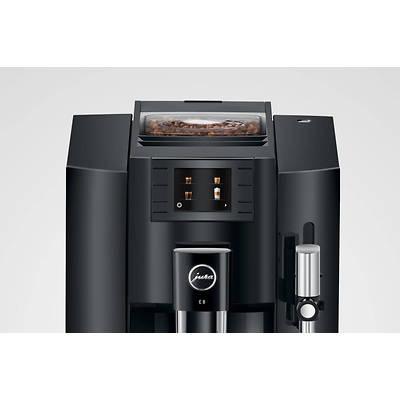 Jura - Ekspres do kawy E8 EB Piano Black