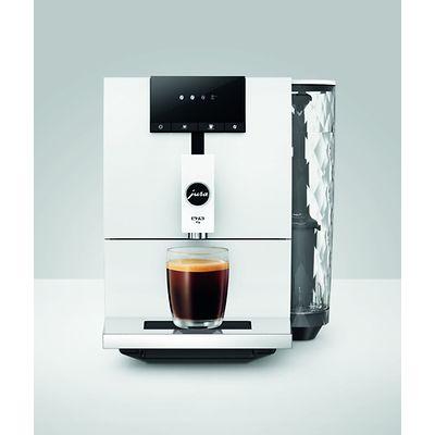 Jura - Ekspres do kawy ENA 4 Full Nordic White + Filiżanka do espresso GRATIS