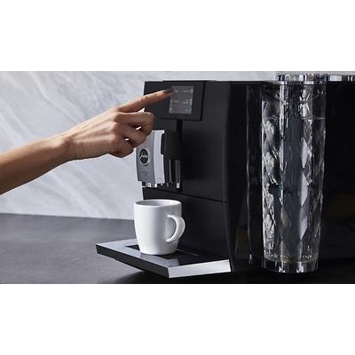 Jura - Ekspres do kawy Ena 8 (EA) Full Metro Black + Filiżanka do espresso GRATIS