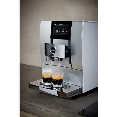 Jura - Ekspres do kawy  Z10 Aluminium White (EA)