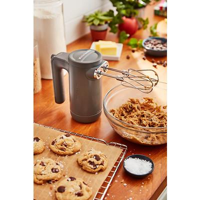 KitchenAid - Cordless Mikser ręczny bezprzewodowy