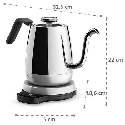 KitchenAid - Czajnik Artisan Gęsia szyja 1 L