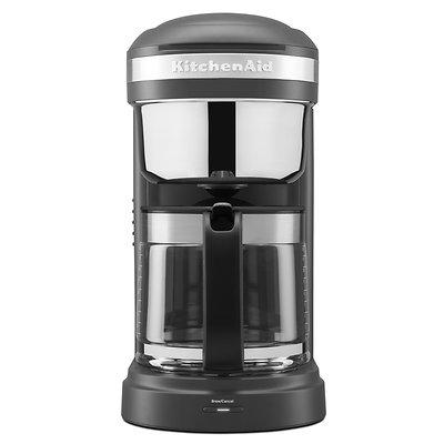 KitchenAid - Drip spiral Przelewowy ekspres do kawy ze spiralną deszczownicą