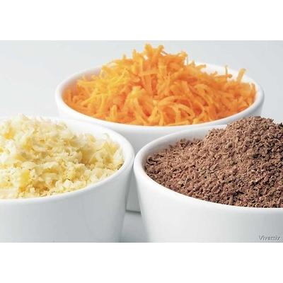 KitchenAid - Maszynka do tarcia i szatkowania