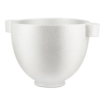 KitchenAid - Unikalna dzieża ceramiczna Speckled Stone