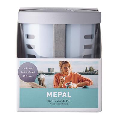 Mepal - Ellipse pojemnik na owoce, Nordic Blue