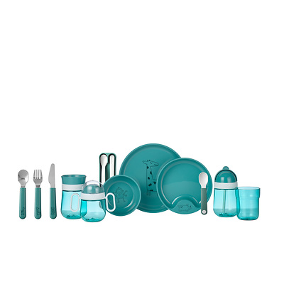 Mepal - Mio Deep Turquoise Kubek Treningowy