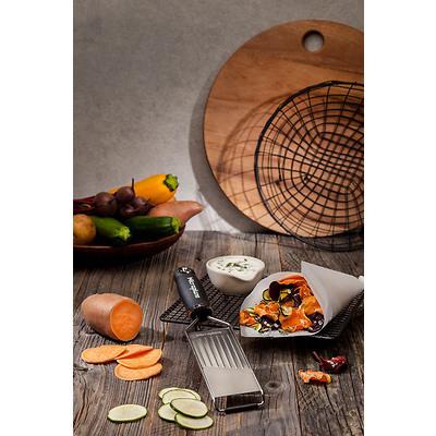 Microplane - Gourmet Slicer Tarka tnąca na plasterki