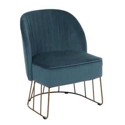 MilooHome - Fotel Lovis