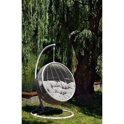 MilooHome - Huśtawka ogrodowa Cocoon De Luxe